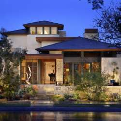 Upscale Downtown Home