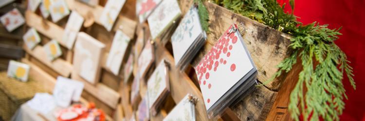 UICA Artists' Market 2