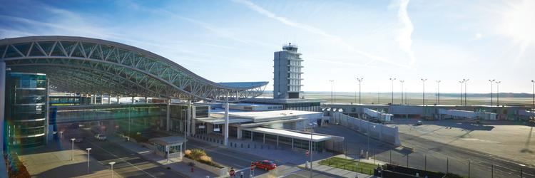 Gerald R. Ford Airport