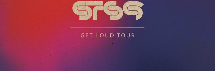 STS9 coming to 20 Monroe Live