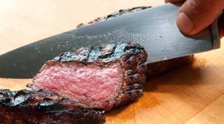Davio's Steak