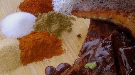 ZACHARY'S BBQ