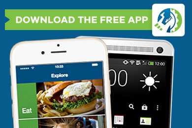Mobile App Alert Image