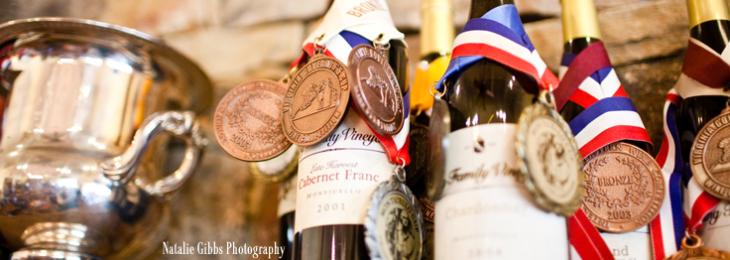 James Limousine Wine Tour Giveaway