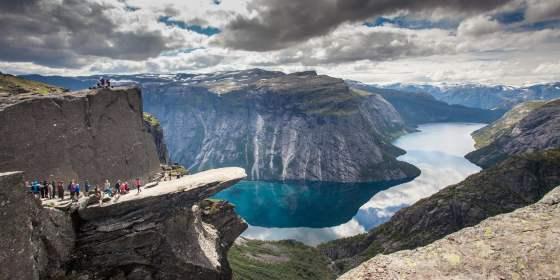 Geiranger Fjord, Norway Wallpaper free desktop backgrounds and ...