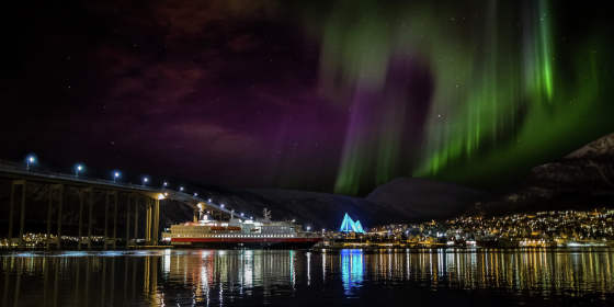Car Rental Tromso Norway