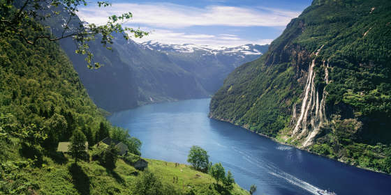 Sognefjord – the Largest Fjord in Norway | Places To See In Your ...
