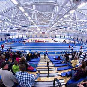 IPFW Athletics Center