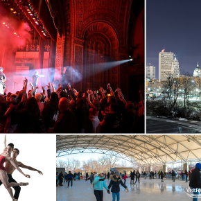 Best Events of the Weekend in Fort Wayne - February 9
