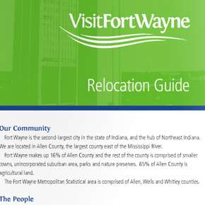 Relocation Guide Highlight