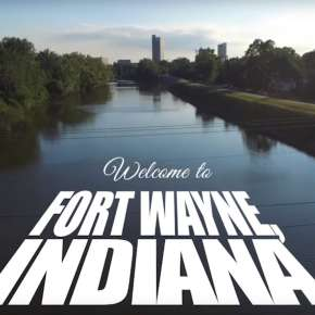 Welcome to Fort Wayne Video