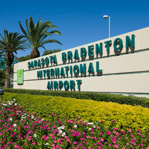 Sarasota Bradenton International