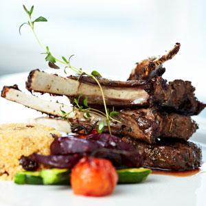 Top Restaurants Near NJPAC | Eat