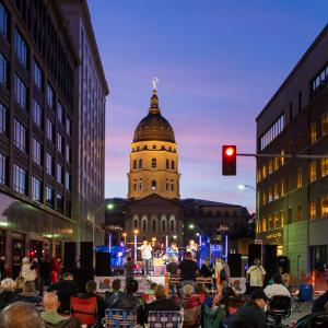Five new-to-Topeka food trucks join 2016 Capital City Jazz & Food Truck Festival