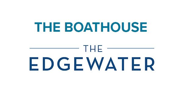 The Boathouse at The Edgewater Logo