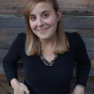 Katie Knorovsky