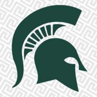 MSU Spartans Tailgate