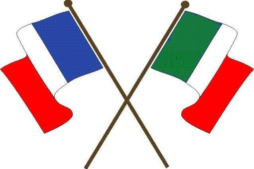 France vs. Italy with Maurizio Ferrese and David Denis