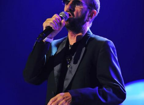 Ringo Star - Sonoma Music Festival