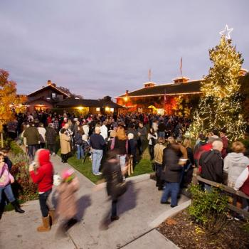 Yountville Holiday