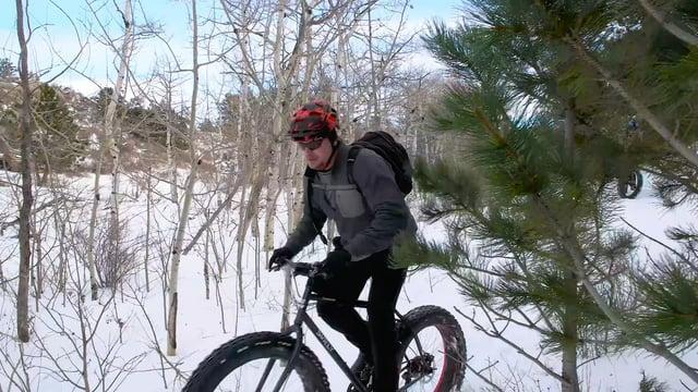 9 Second Fat Tire Bikes
