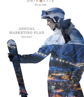 Park City Annual Marketing Campaign