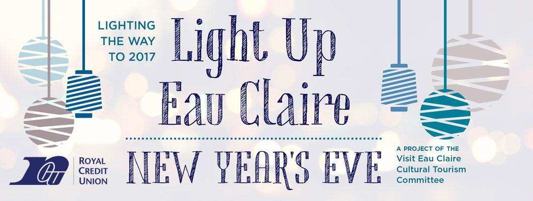 Light Up Eau Claire