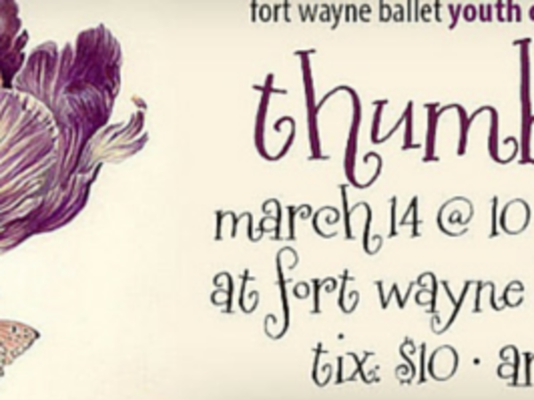 H Toads Hotel Fort Wayne Ballet Yout...