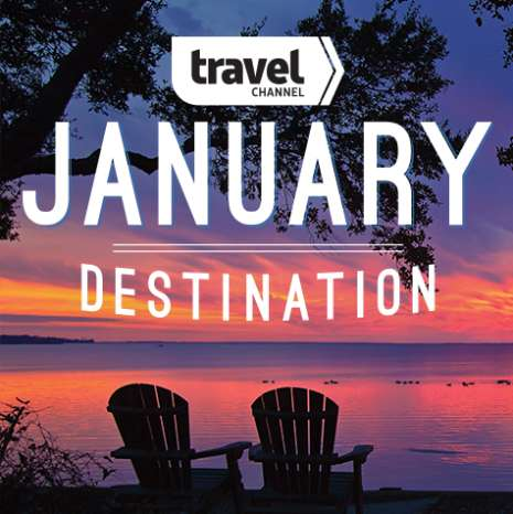 Travel Channel January Destination - Outer Banks - OBX