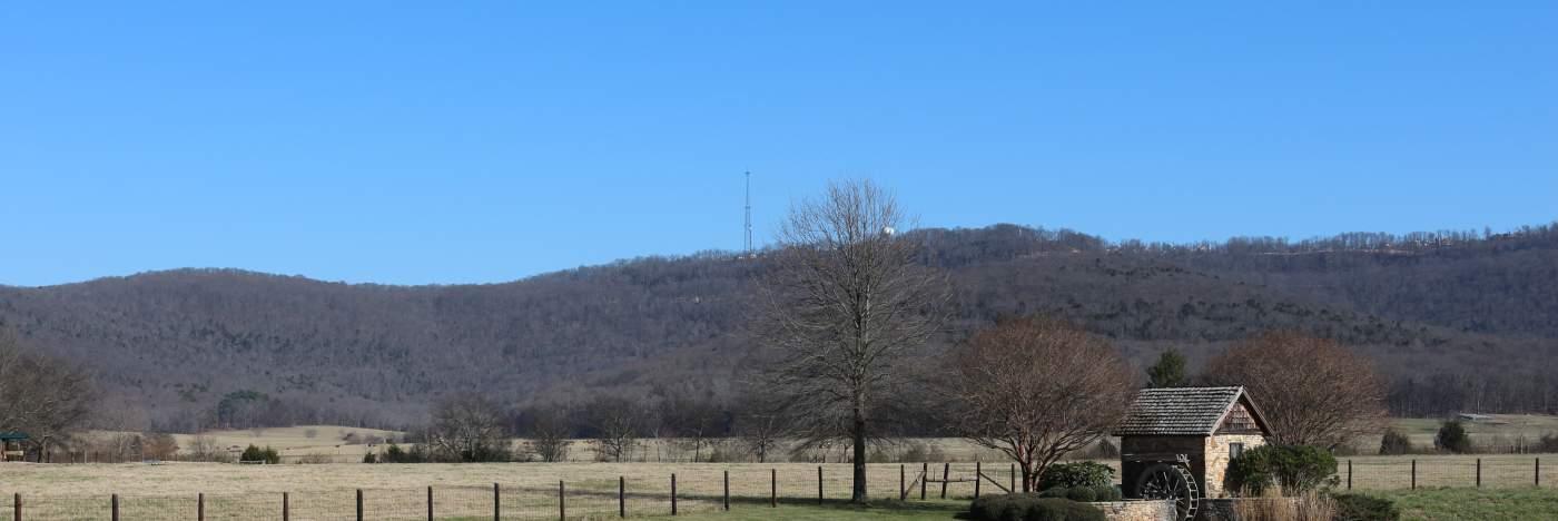 Jones Valley District