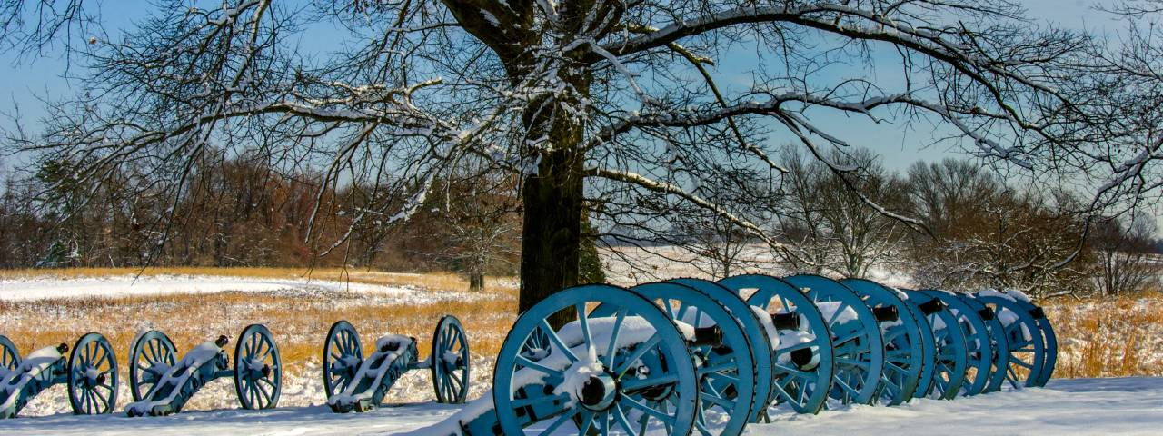 Valley Forge Amp Montgomery County PA Tourism