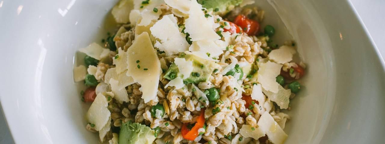 Davio's Farro Salad
