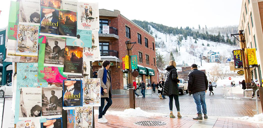 2017 Sundance Film Fest Blog Header