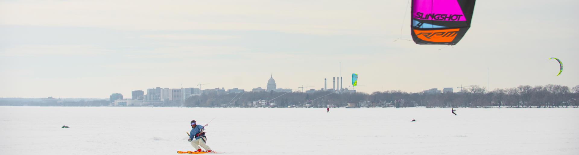 Lake Sports & Recreation