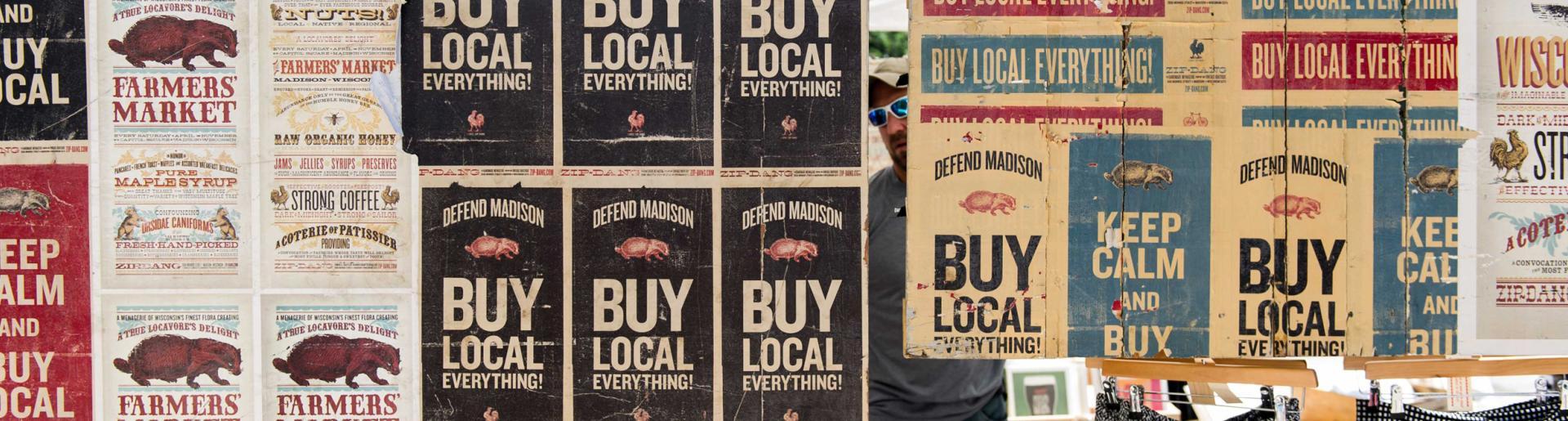 Buy Local!