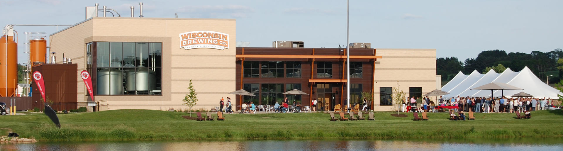 Wisconsin Brewing Company, Events & Tours