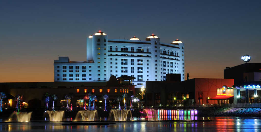 casino gambling in florida