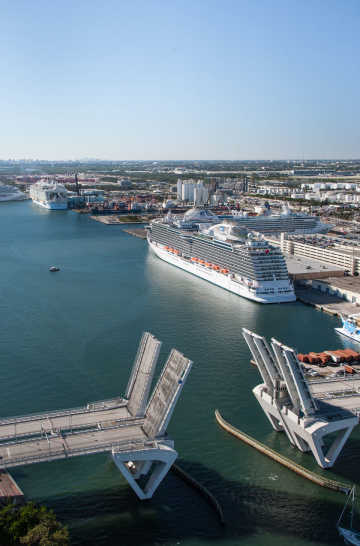Pre & Post Cruise Info And Deals