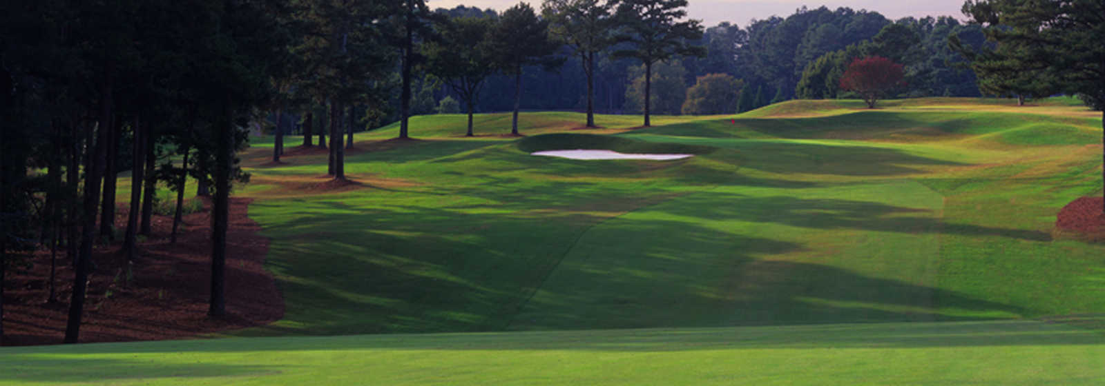Athens Ga Golf Courses Where To Play Golf In Athens Ga