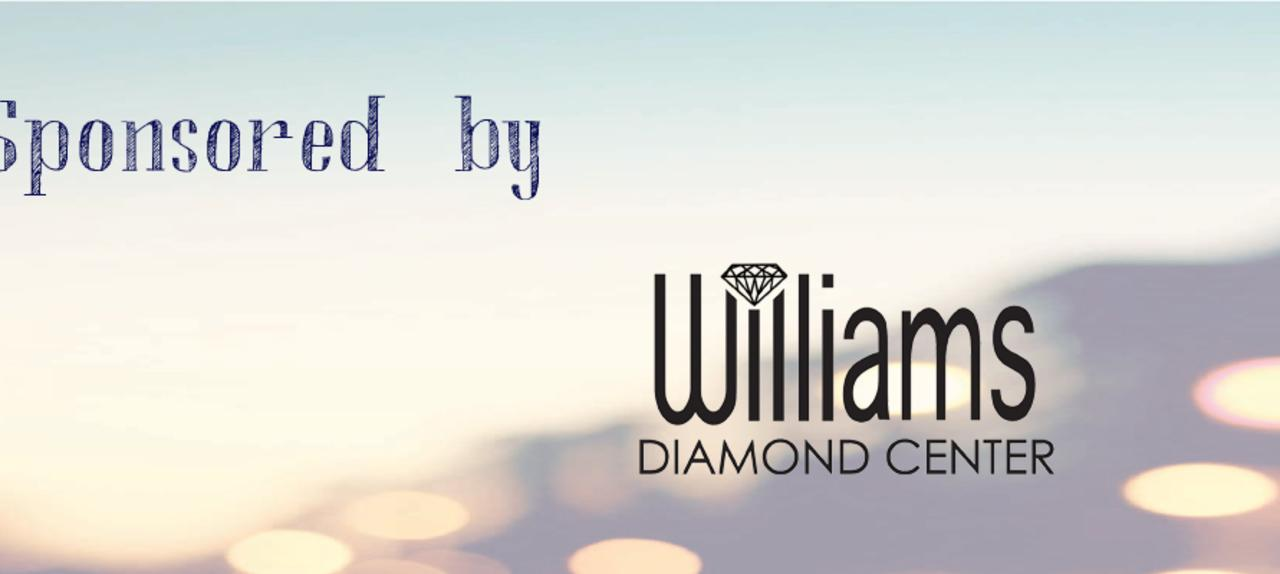 Williams Diamond Center Sponsor