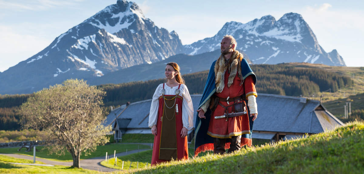 Dating culture in norway