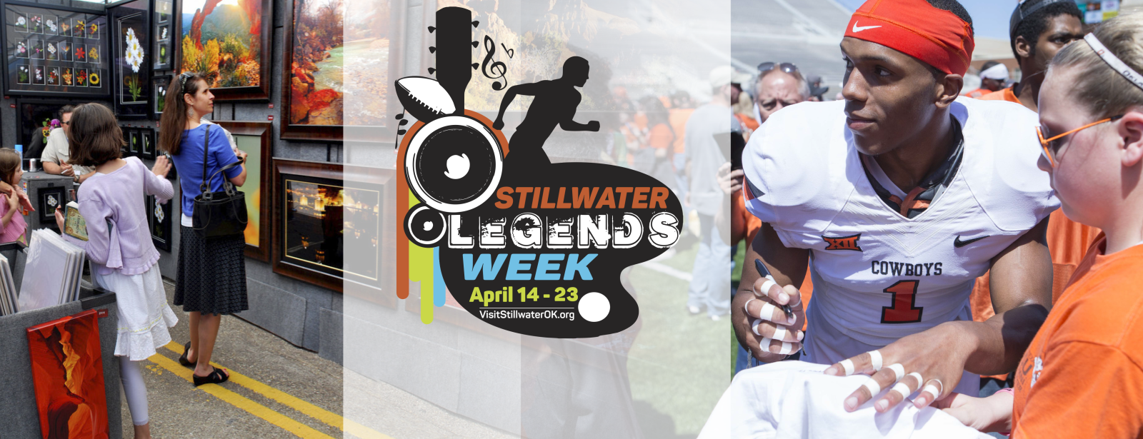 Legends Week 2017