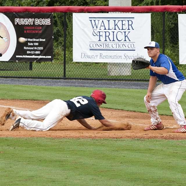 Triple Crown Baseball Sports
