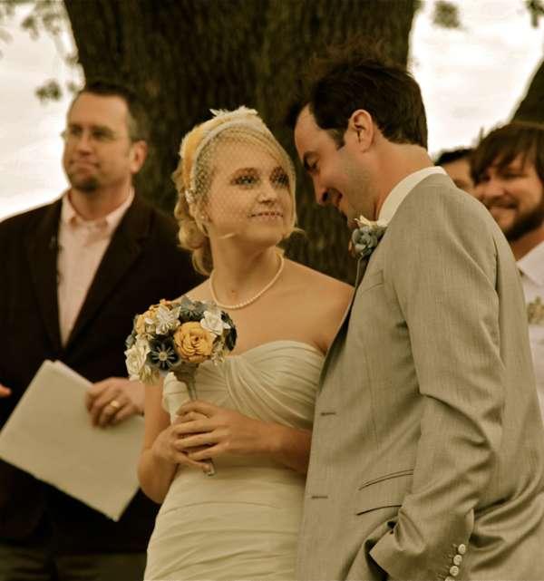 Joel Savoy Marries Kelli Jones