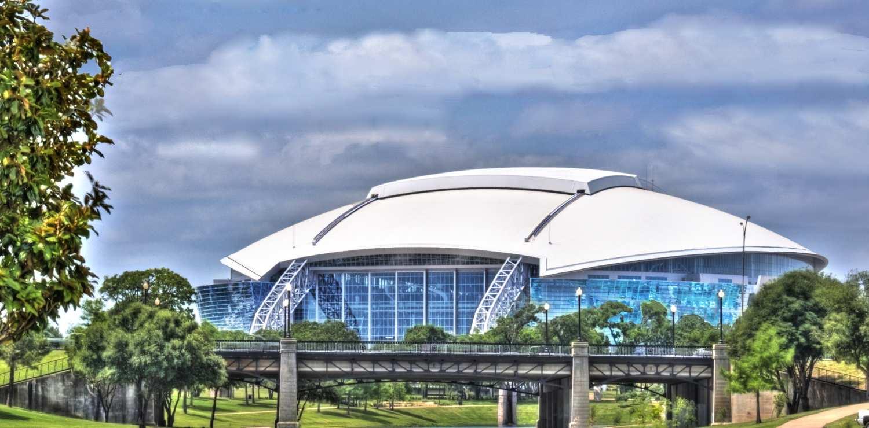 Hotels near at t stadium arlington hotels for Dining near at t stadium