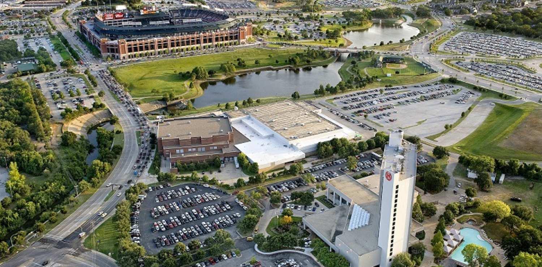 Meetings Conventions In Arlington Arlington Texas