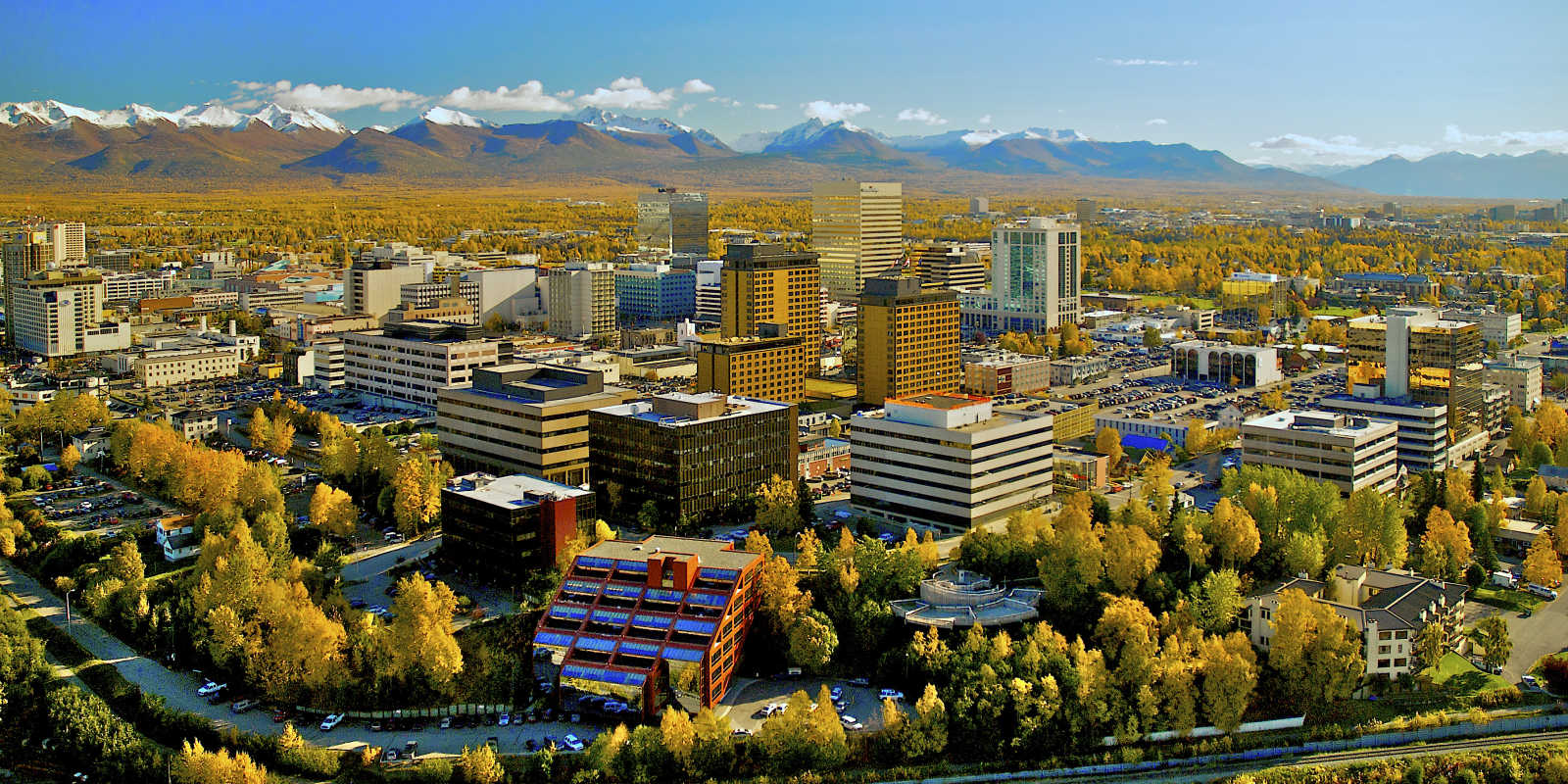 Bed Tax Faqs Visit Anchorage