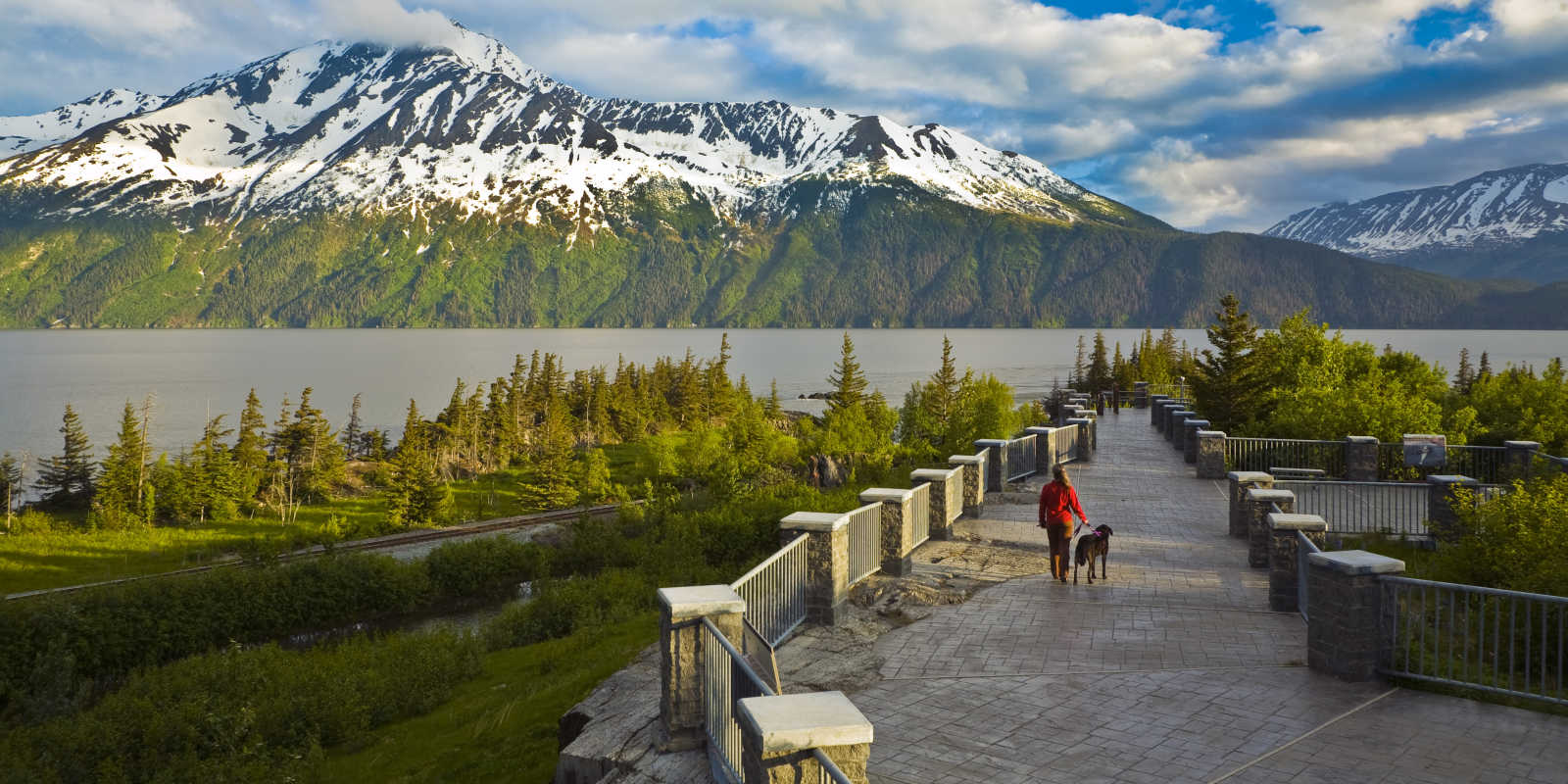 Best Time To Travel To Alaska By Car