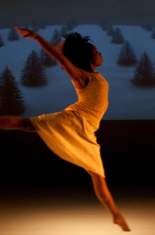 UWSP Dance
