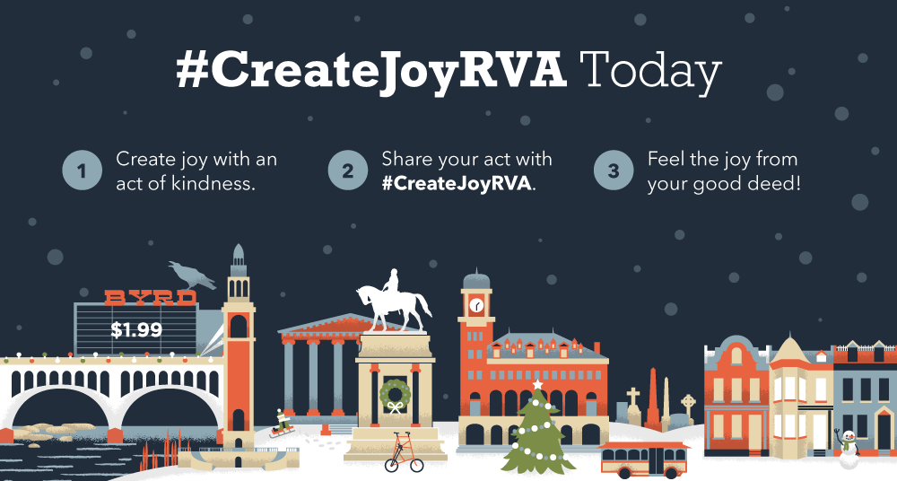 create joy rva
